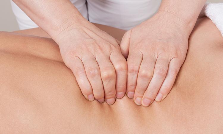 Deep tissue massage cheltenham